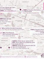 mapa 8m
